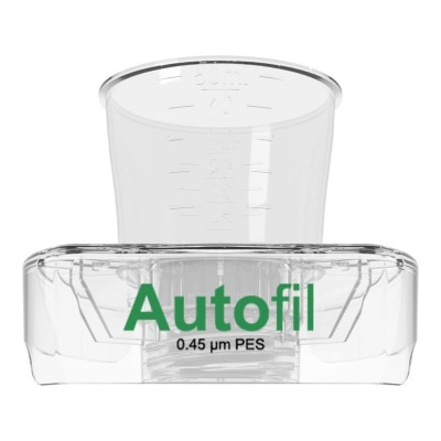 Funnel Only, PES, 15mL, 0.45μm