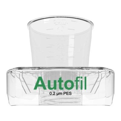 Funnel Only, PES, 50mL, 0.2μm