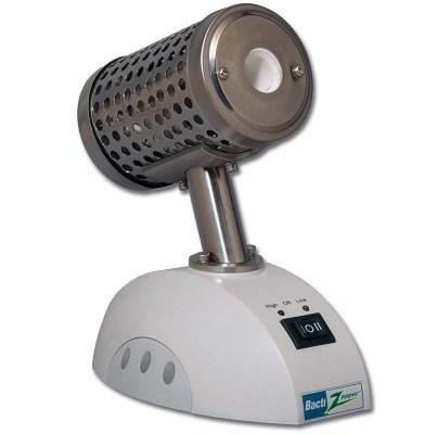 BactiZapper™ Infrared MicroSterilizer