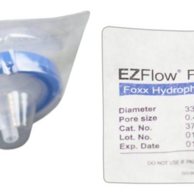 33mm PVDF syringe filter