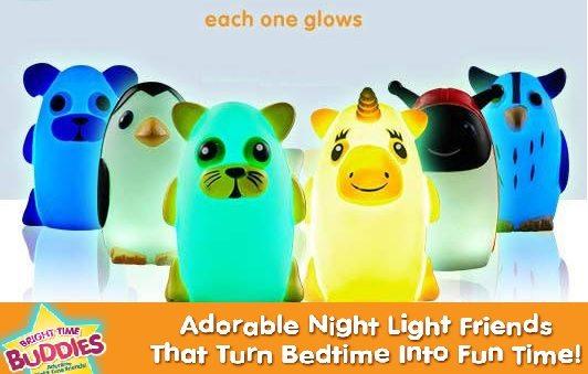 Bright Time Buddies