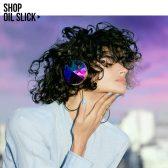 frends stylish headphones seen on shark tank