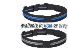 Go Belt Stretchable Belt Holds Everything Keeping Hands Free