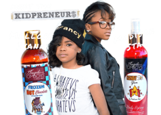 Angels and Tomboys – Handmade Lotions for Girls Shark Tank