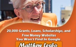 Matthew Lesko
