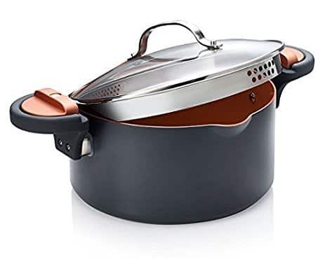 Gotham Steel Pasta Pot