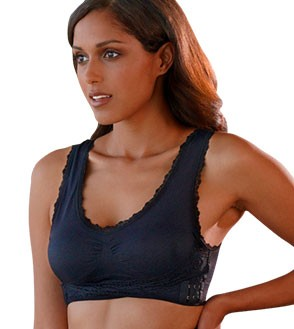 Comfy Corset Bra As Seen On TV
