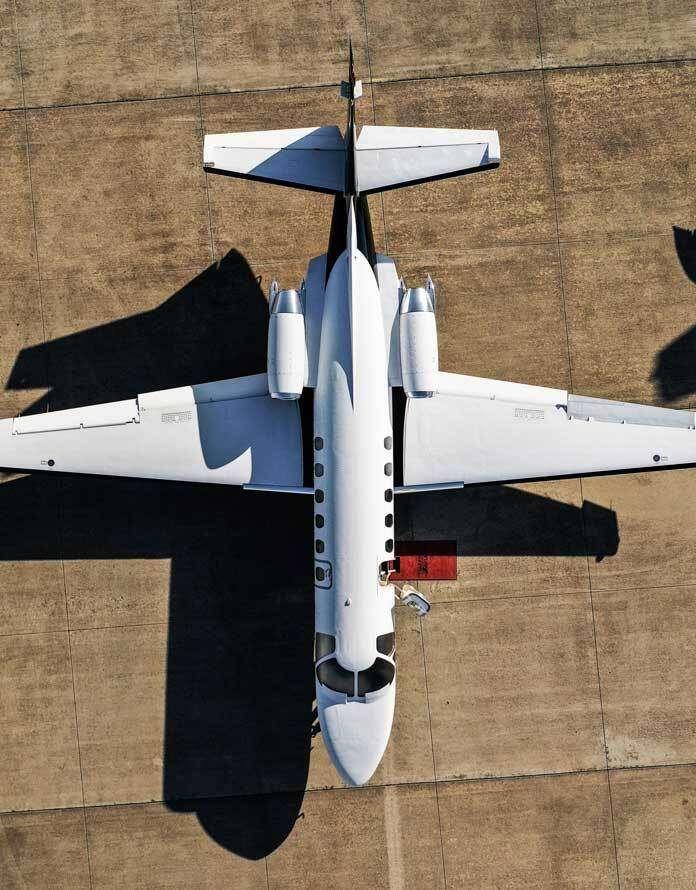 Assent Aeronautics
