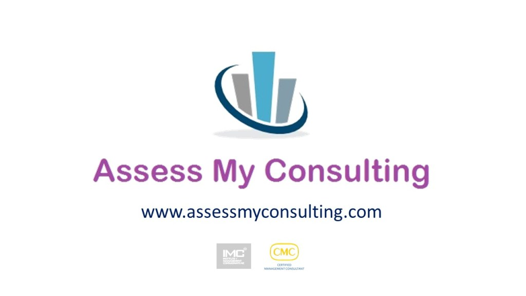 Assess My Consulting – The New Explainer Video