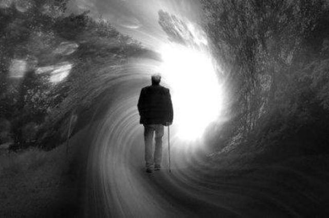 PeduliTubuhmu: Menurut Pakar Kejiwaan, Inilah 6 Perasaan yang Akan Dialami Seseorang yang Akan Meninggal - Semua Halaman - Intisari