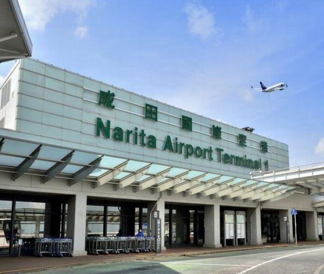 Bandara Narita Pakai Teknologi Pengenalan Wajah Tahun Depan