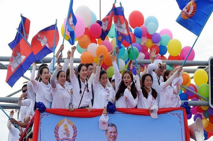 Gambar Negara Kamboja 7 Peraturan Aneh Negara Kamboja Yang Tak Ditemukan Di Indonesia