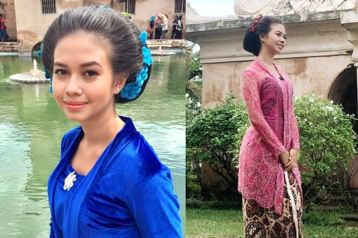 Lihat Inspirasi Model Sanggul Jawa Klasik Ala Artis Indonesia