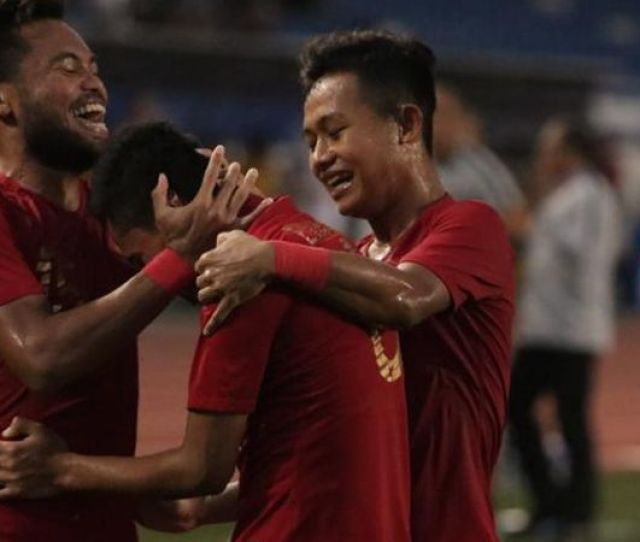Berita Indonesia Vs Vietnam Terbaru Hari Ini Bolasport Com