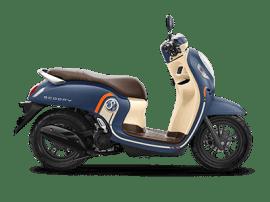 Scoopy - Kredit Motor Honda Sidoarjo