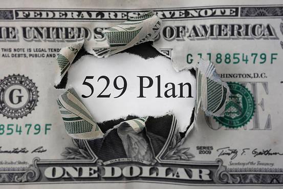 Tax 529 Private School