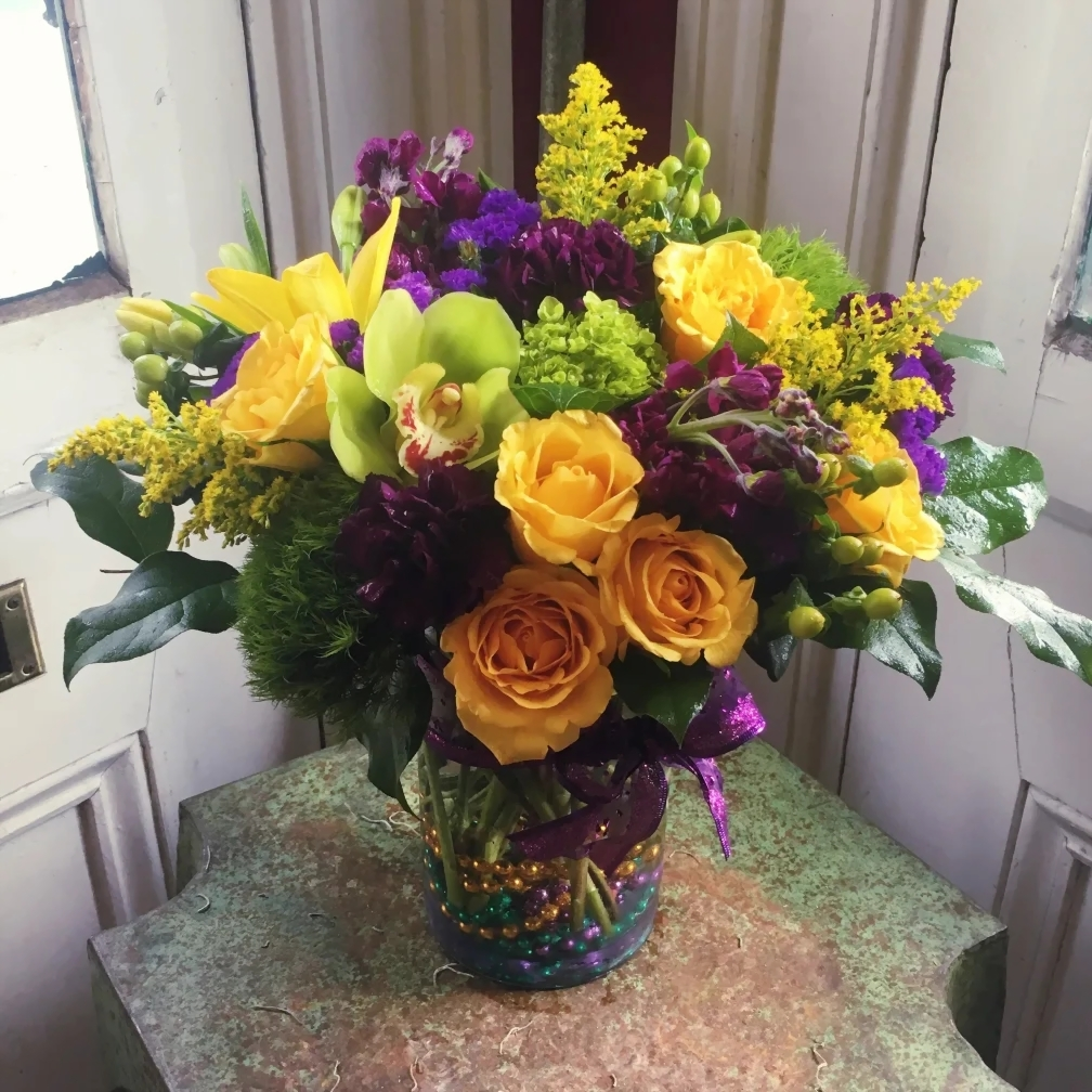 New Orleans Florist   Flower Delivery by flora savage