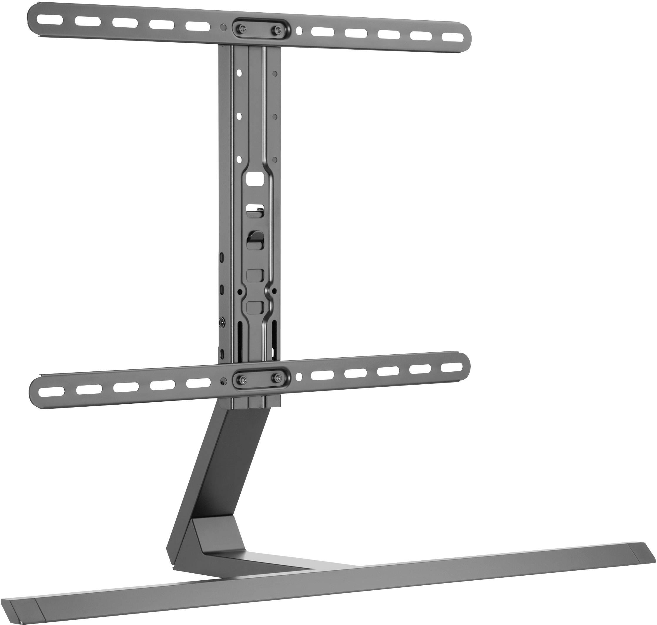 my wall hp 38 l tv standfuss 94 0 cm 37 190 5 cm 75 hohenverstellbar stand