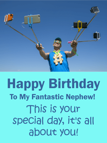 Funny Birthday Wishes For Nephew Birthday Wishes And Messages By Davia