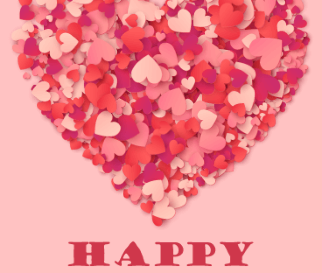 A Big Heart Happy Mothers Day Card