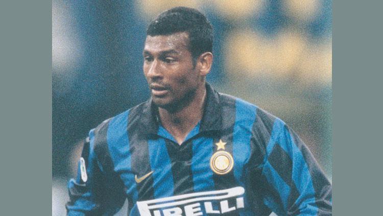 Aron Winter Copyright: Inter.it