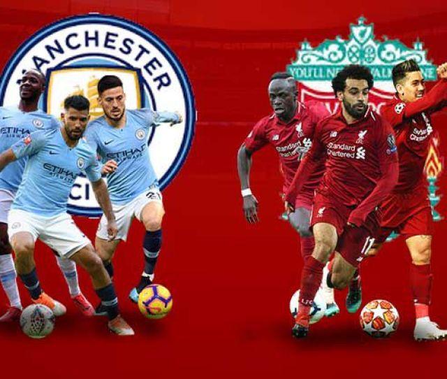 Jika Hal Ini Dilakukan Manchester City Bisa Gagalkan Liverpool