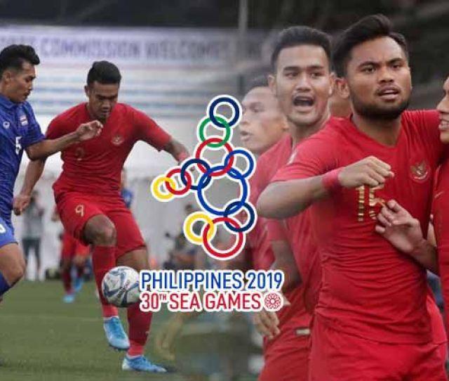 Rekap Hasil Dan Klasemen Grup B Sepak Bola Sea Games  Indosport