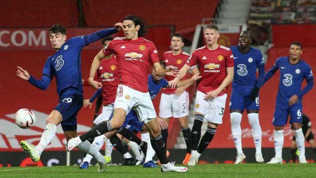 Hasil Pertandingan Liga Inggris MU vs Chelsea: Sama-sama Mandul - INDOSPORT
