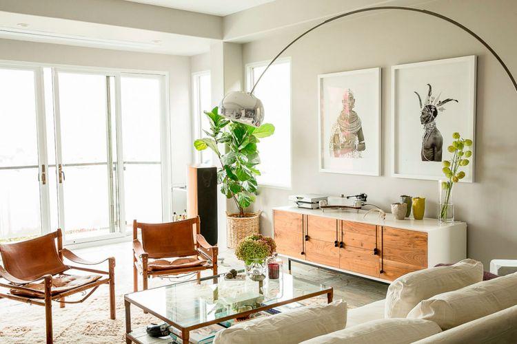Cara Kreatif Mendekorasi Ruang Tamu Agar Terlihat Stylish Halaman