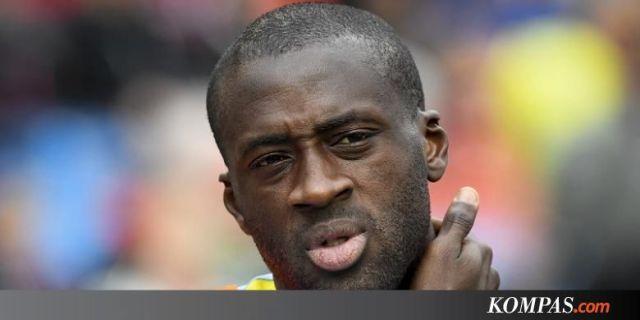 Tolak Tawaran Klub Lain, Yaya Toure Kembali ke Olympiakos ...