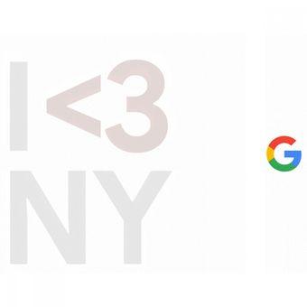 Google menyebar undangan untuk acara bertanggal 9 Oktober 2018 di kota New York, AS.