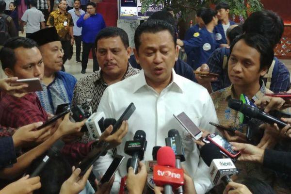 "Ketua DPR Minta Perusahaan Transportasi ""Online"" Jamin ..."