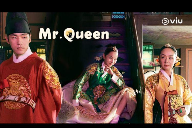 PROFIL Lengkap Shin Hye Sun, Pemeran dalam Drama Korea Baru Mr. Queen, Ada Biodata & Fakta Menarik - Tribunnewsmaker.com