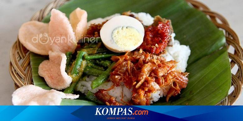 Kekayaan Kuliner Nusantara Perlu Sentuhan Kreatif