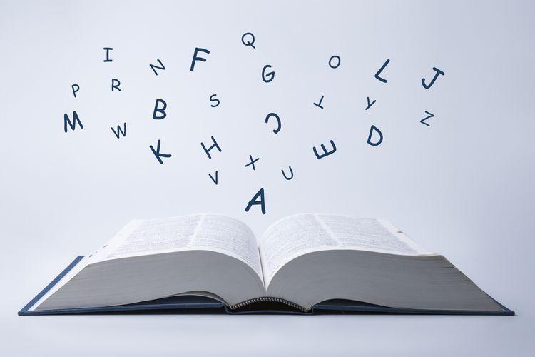 Ambyar Masuk Kbbi Ini 5 Syarat Sebuah Kata Untuk Terdaftar