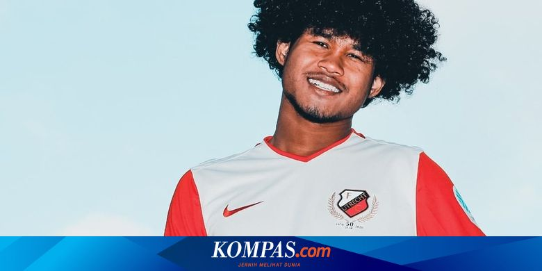 bagus kahfi to fc utrecht this is the
