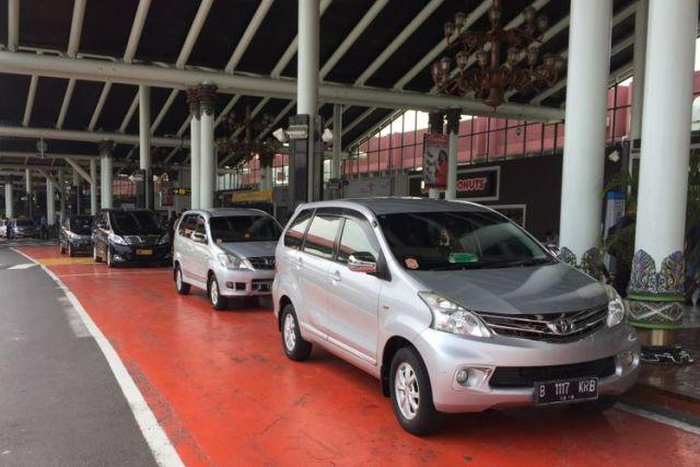 Private car bandara Bali