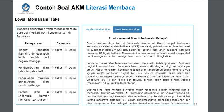 Get Kumpulan Soal Akm Bahasa Indonesia Download Download Soal Akm 2021 Semua Mata Pelajaran Sma Pdf Doc Menyoal Soal Akm Asesmen Kompetensi Minimum Incoming Search Terms Unduh File Guruku