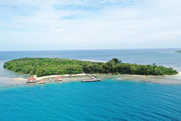 Pertahankan Zona Hijau Covid 19 Di Kepulauan Seribu Pengawasan Diperketat Halaman All Kompas Com
