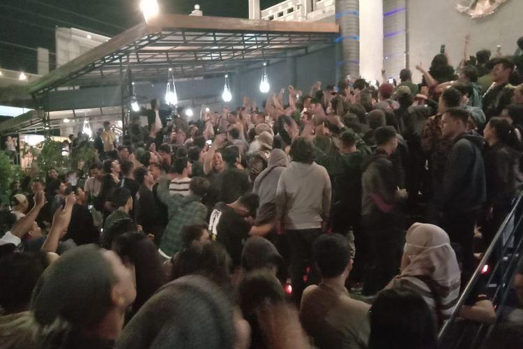 Sobat Ambyar Dan Didi Kempot Halaman All Kompas Com