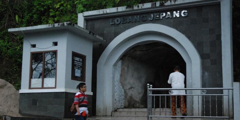 Lobang Jepang