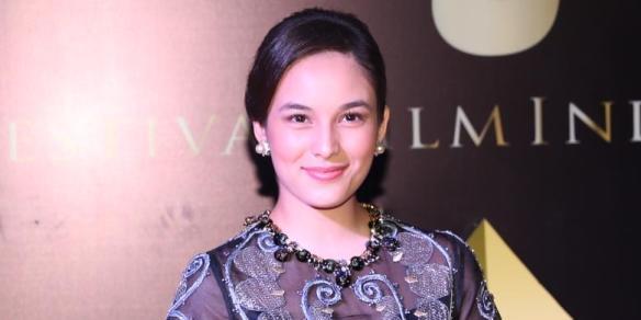 Chelsea Islan Masuk Nominator Indonesian Choice Awards