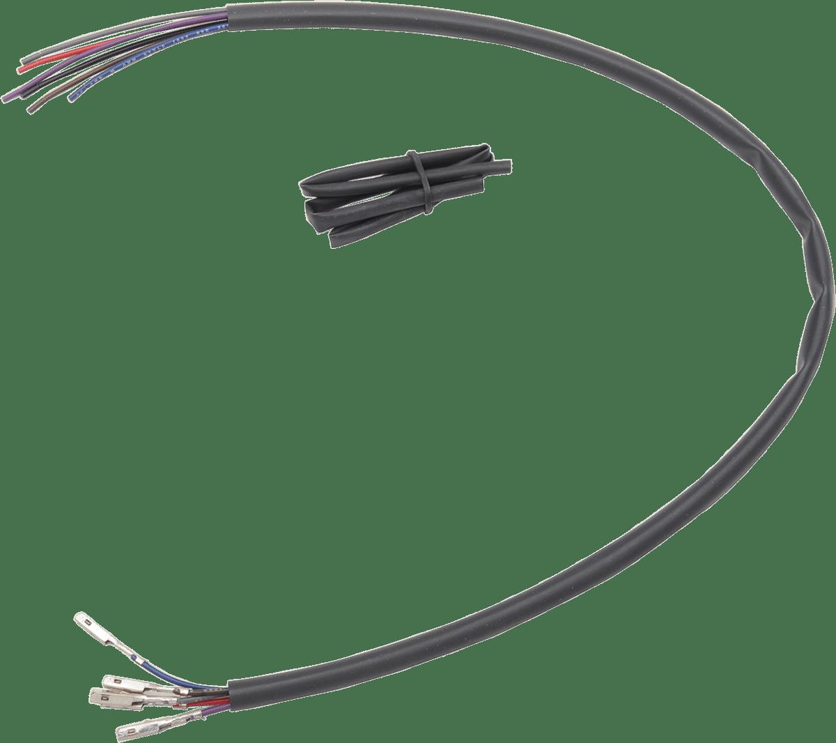 Wire Plus Custom Wiring Harness Kit