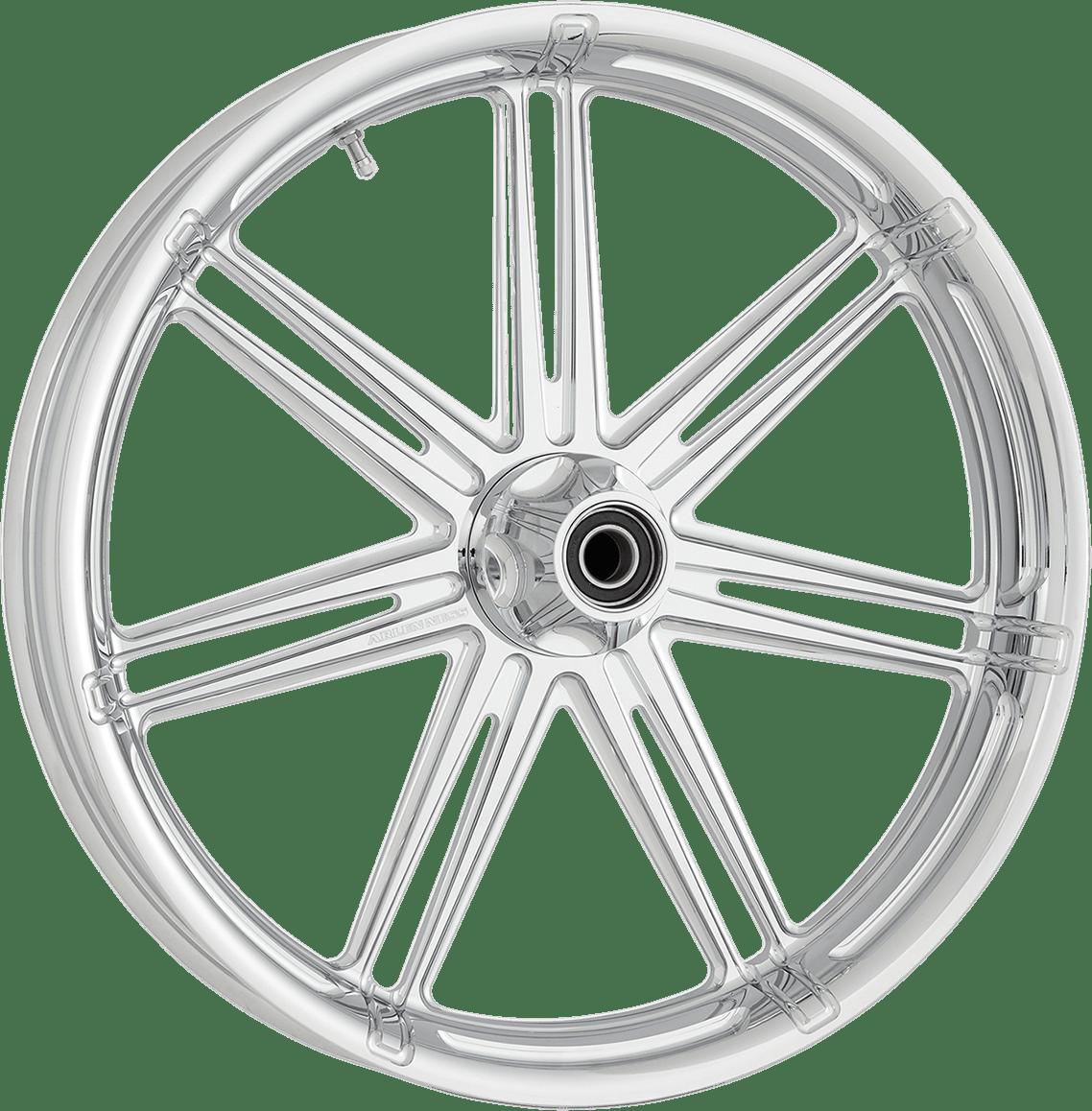 Arlen Ness 7 Valve Chrome 26 X 3 5 Front Wheel For 08 18