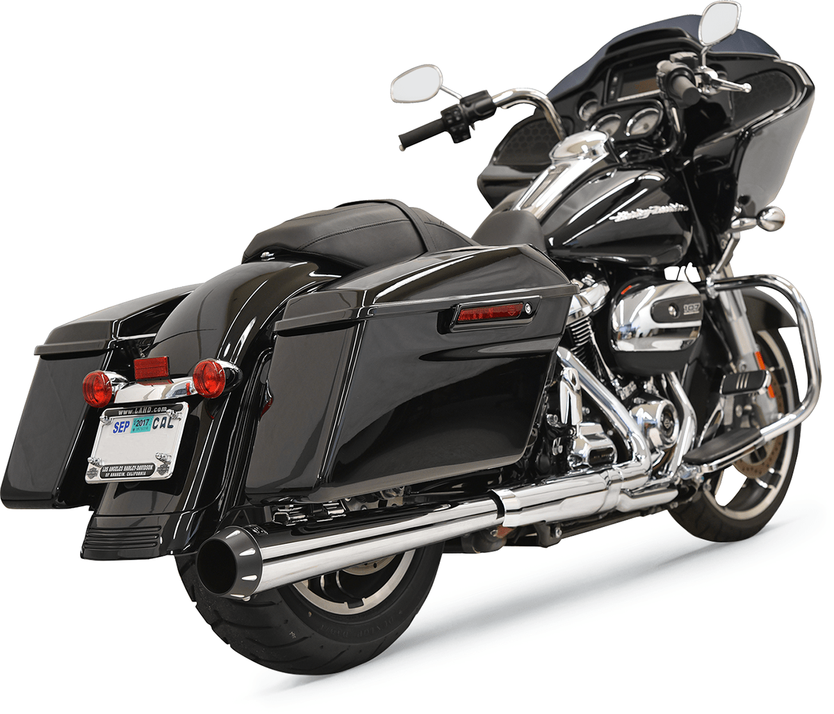 2017 2019 harley touring street glide road