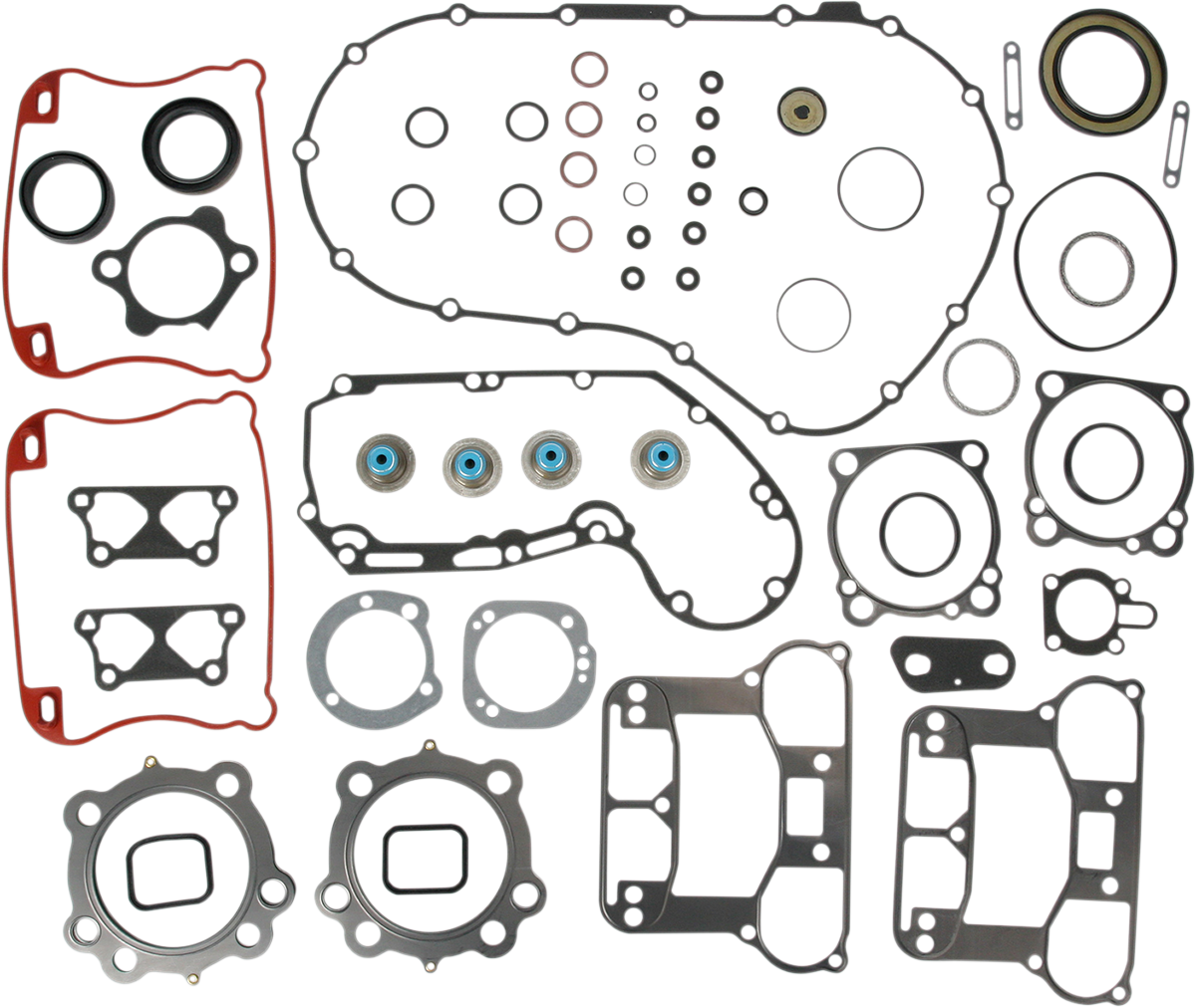 Cometic Complete 3 1 2 Bore Engine Gasket Kit For 04 06