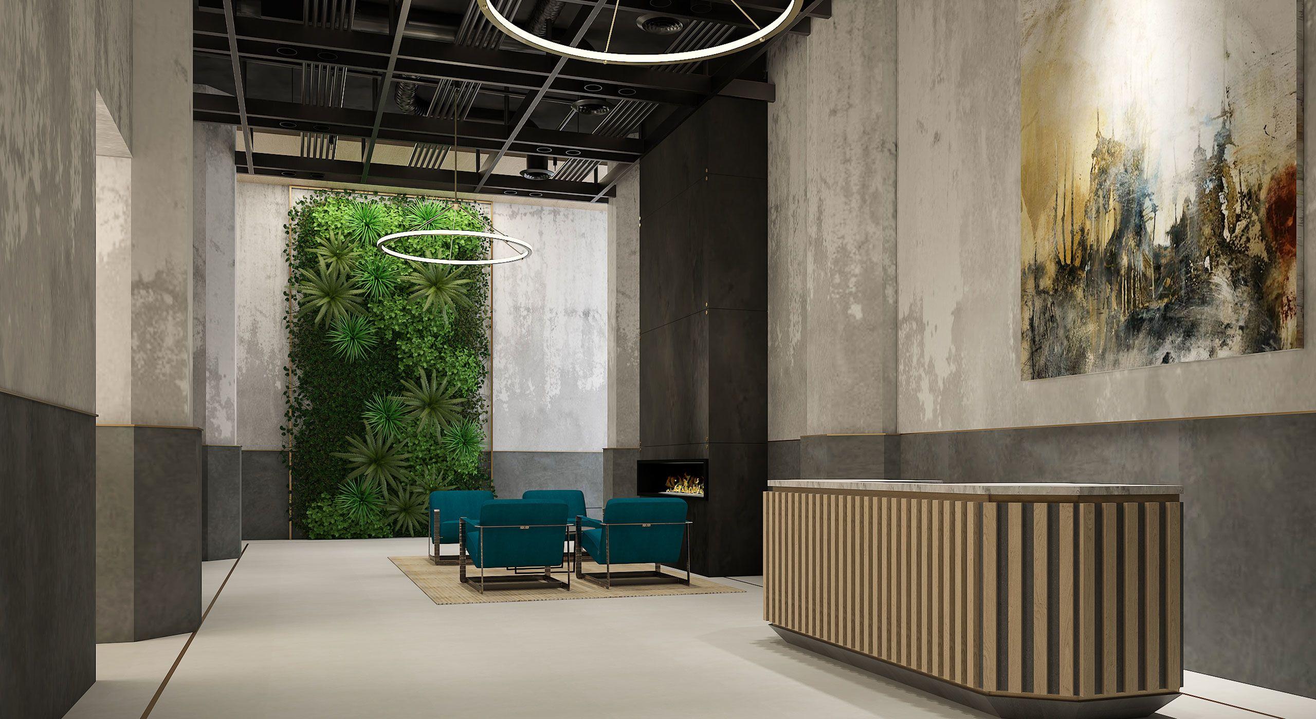 Of The Moment Materials In Interior Design