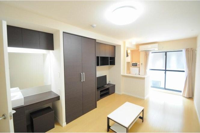 1r Apartment Yamazumicho Sasebo Shi
