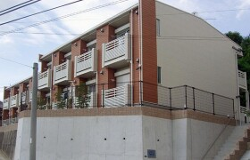 1r Apartment In Yamazumicho Sasebo Shi