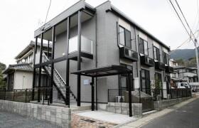 1k Apartment In Susamachi Sasebo Shi